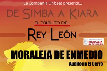 El tributo musical a