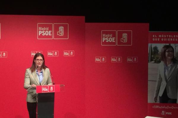 Debacle en el PSOE mostoleño: Dimiten 7 personas de la candidatura socialista
