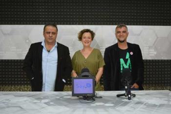La Izquierda Hoy, Más Madrid Ganar Móstoles y Ganemos nos presentan su modelo de ciudad