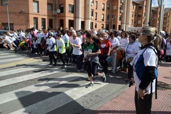 """La Carrera Popular """"Milla por la Igualdad"""" por fin pudo celebrarse"""