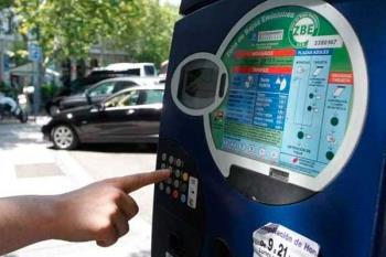 El Ayuntamiento de Madrid desactiva el Servicio de Estacionamiento Regulado (SER) ante la crisis del coronavirus