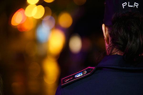 Descienden un 43 por ciento los robos de vehículos en Las Rozas