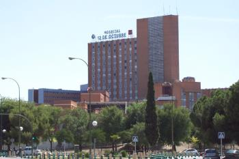 Los servicios de limpieza del hospital llegan a un acuerdo