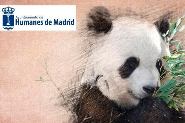 Zoo Aquarium de Madrid celebra el día especial de Humanes de Madrid el 29 y 30 de septiembre