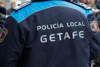 La Policía local recibió un aviso telefónico y se desplazó a la estación de Cercanías del Sector III