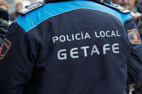 Detienen a 18 jóvenes por presuntos robos con violencia