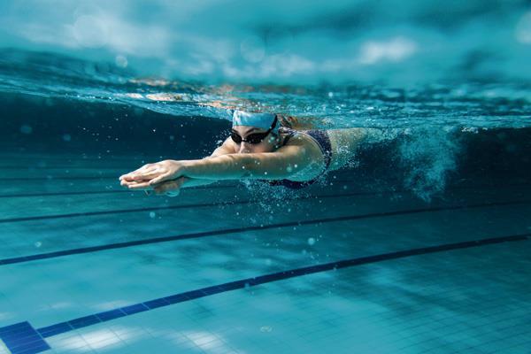 Di no al riesgo cardiovascular, con el deporte