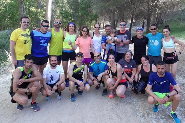 Diana Martín lanza su I Campus de Running