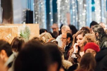 Matadero Madrid y el Palacio de Cibeles acogerán la edición Xmas Vibes del Mercado de Diseño