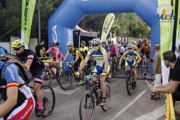 Disfruta de la V Marcha de los Moskito Bikers de Villa