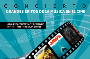 Este sábado 11, a las 12:30 horas, en el Auditorio Paco de Lucía