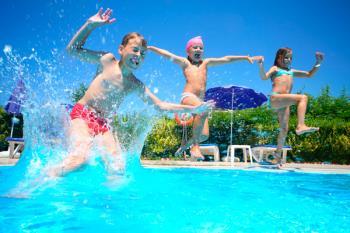 Nuestra ciudad ha organizado un programa de actividades de verano para que los más peques (hasta los 13 años) expriman al máximo su tiempo libre