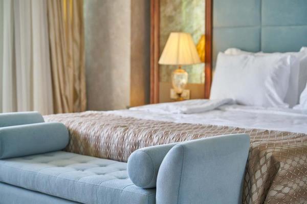 Los 3 mejores hoteles para quedarse en Culiacán