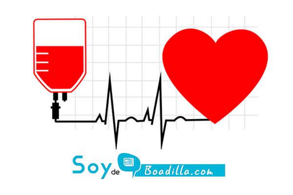 La Cruz Roja instalará un punto de donación durante la tarde de hoy