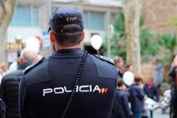 El detenido utilizaba a mujeres toxicómanas para sacar dinero de entidades bancarias con documentación robada