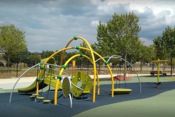 El consistorio recomienda no hacer uso del resto de parques