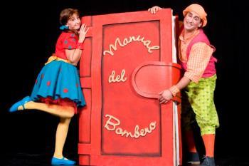 La obra se representará, el 29 de noviembre, en el Centro Cultural Villa de Móstoles