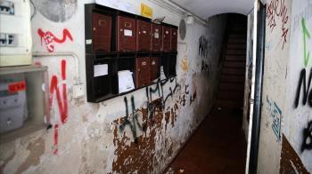 La mayoría de la corporación municipal rechaza la propuesta de España2000 para acabar con los ocupas.