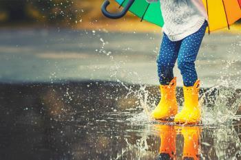 Hoy disfruta del sol, a partir del domingo vuelven las lluvias