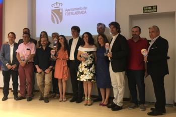 El Ayuntamiento de Fuenlabrada otorga una Mención a las Buenas Prácticas a EMA