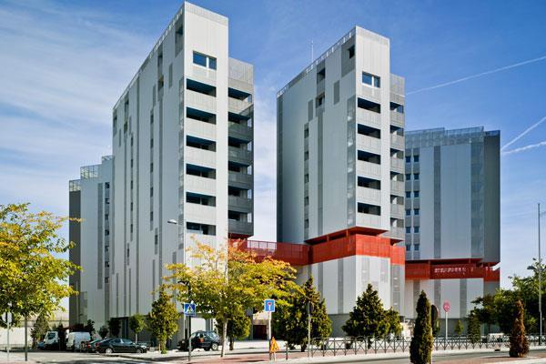 EMVICOSA tramita la exención del 95 por ciento del IBI en viviendas de alquiler