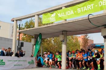 A través de la carrera se pretende fomentar el deporte y la importancia de cuidar el medio ambiente