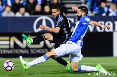Lee toda la noticia 'El  CD Leganés amplía el plazo para adquirir las entradas del partido de vuelta de Copa del Rey'