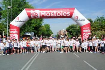 El 19 de mayo, vuelve la IV Carrera Solidaria contra las Enfermedades Raras