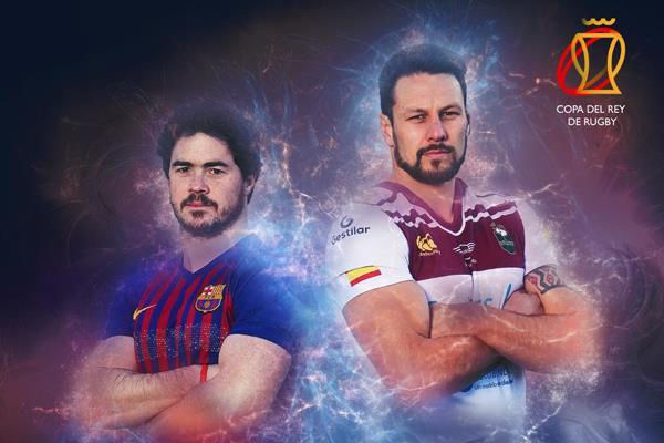 El Alcobendas Rugby te invita a vivir la final de la Copa del Rey