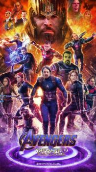 ¿A quién votan los superhéroes?