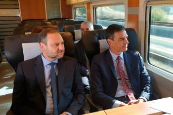 Se trata del AVE más lento a nivel nacional y realizará el trayecto Madrid-Granada en poco más de tres horas