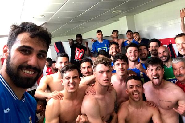 Gran victoria ante el Inter de Madrid que nos da una plaza en los playoff