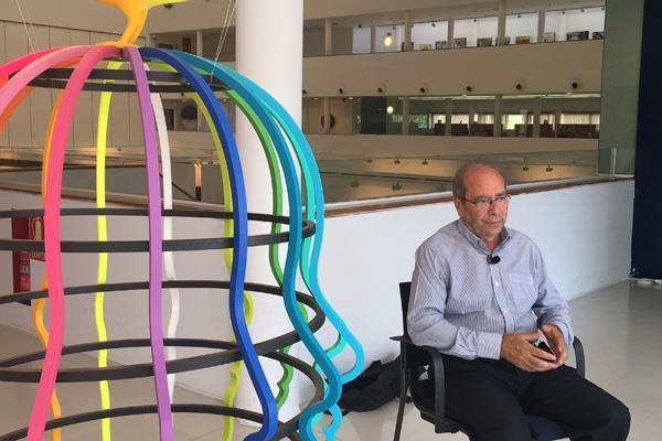 Manuel Robles confía en su equipo para liderar Fuenlabrada