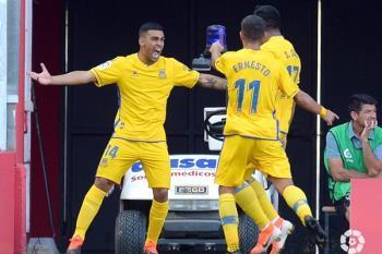 Un gol de Dani Romera fue suficiente para dar la primera victoria a los nuestros en el debut liguero