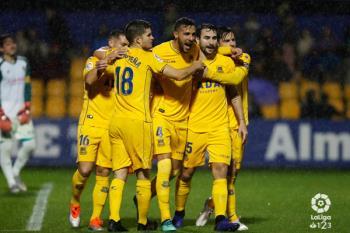 Los alfareros son líderes de Segunda tras ganar al Zaragoza por 2 a 0