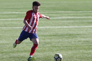 El club desarrollará una escuela de tecnificación de fútbol en nuestro municipio