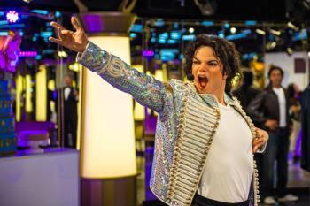 Llega a Alcalá `Michael Reloaded´, el tributo al Rey del Pop