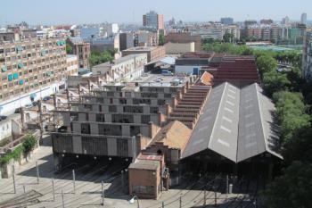 Esta edificación no afectará a los elementos con valor patrimonial, según se ha señalado
