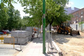 Se destinarán casi 115.000 euros para esta instalación ubicada en el centro de la ciudad