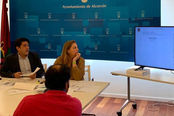 """El Tribunal Supremo declara que la Huelga de basuras de 2014 en Alcorcón fue """"abusiva"""""""