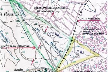 El Partido Socialista propone al Pleno Municipal que se inste al Gobierno Regional de la Comunidad de Madrid la incorporación de los `Triángulos de Oro´
