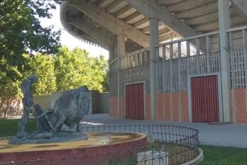 La plaza de toros se convertirá en un espacio deportivo y cultural
