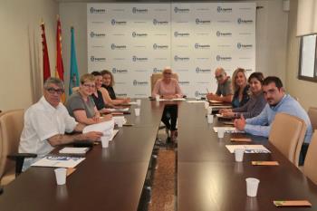 El consistorio leganense se encargará de coordinar la entidad regional