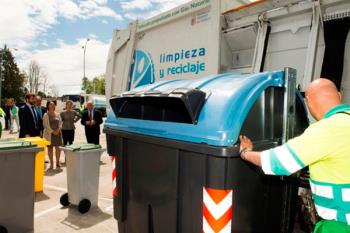 El Ayuntamiento instalará unas islas de reciclaje que favorecerán la separación de residuos