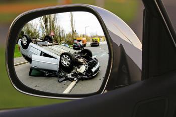 La principal causa de muerte en menores de 34 años son los accidentes de tráfico