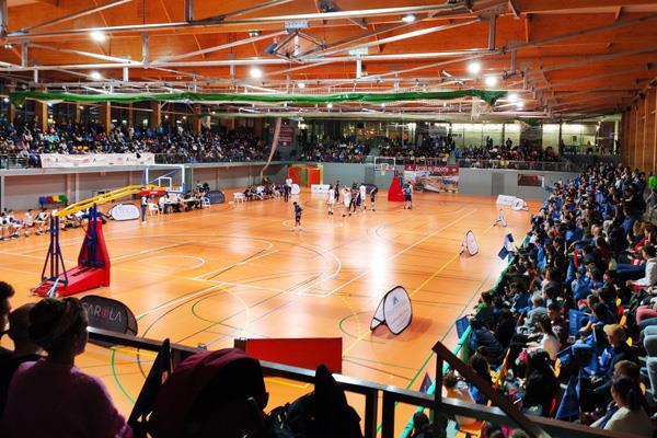 El Baloncesto Alcalá recauda fondos para comprar material sanitario