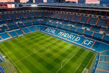 Tras el acuerdo alcanzado entre el Real Madrid y el Consejo Superior de Deportes
