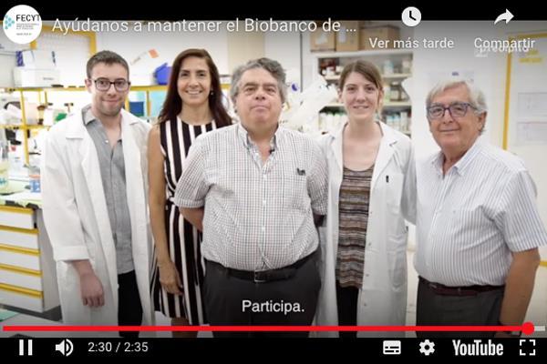 La Universidad de Alcalá busca fondos para el Biobanco de investigación renal
