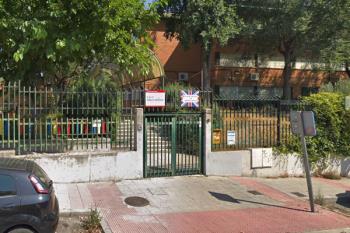 El colegio asegura haber sido víctima del vandalismo cuatro meses después de los últimos robos