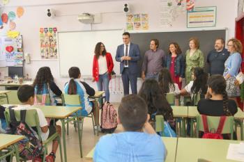 El Ayuntamiento de Alcobendas destinará 885.000 euros para ayudas en materia educativa